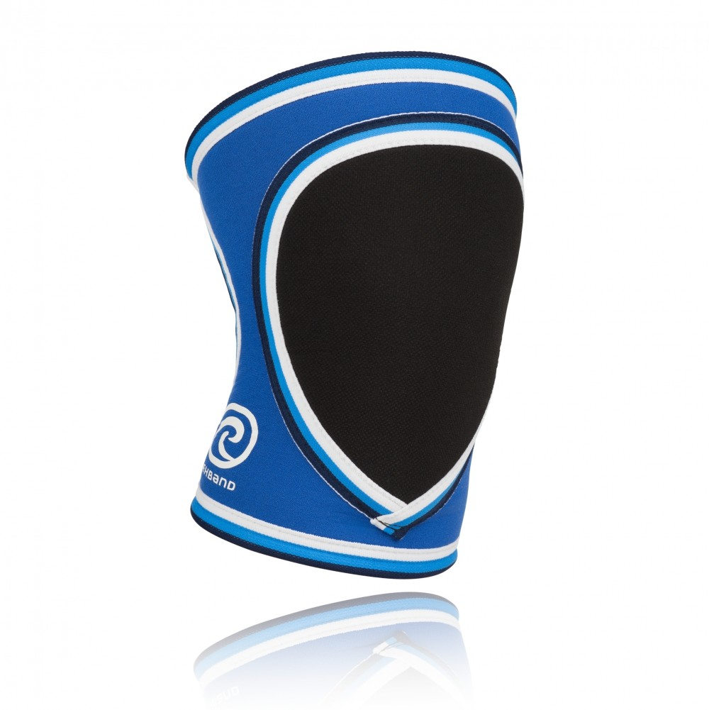 PRN Original Knee Pad Jr Pair Blue L
