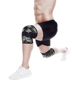 RX Knee Sleeve 5mm Camo/Black L