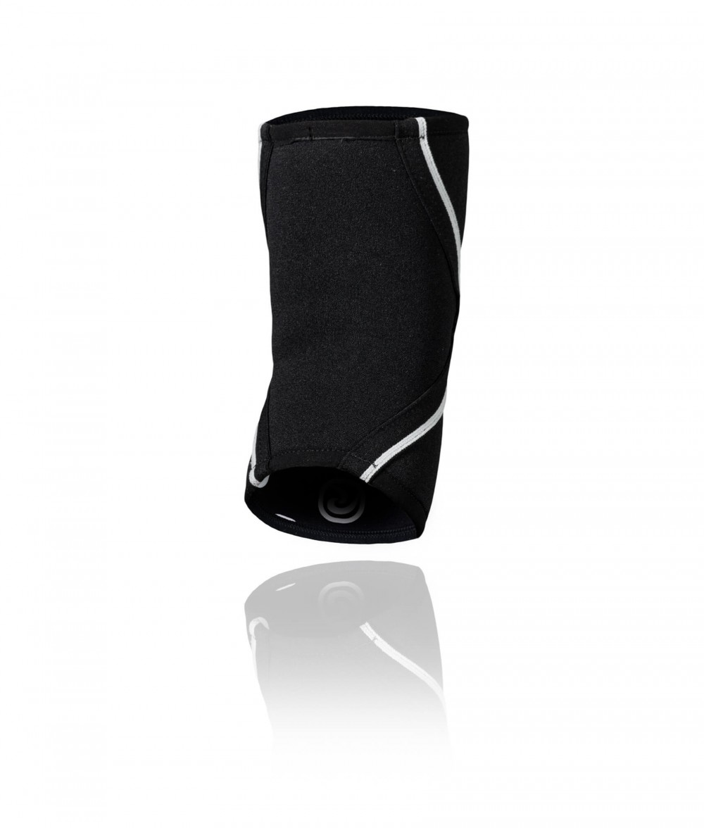 QD Elbow Sleeve 3mm